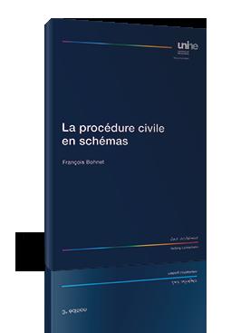 procédure civile en schémas